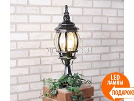 Ландшафтный светильник NLG9913-D черный