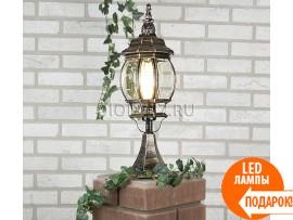 Ландшафтный светильник NLG9913-D черное золото