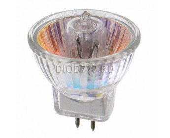 Лампа галогенная MR11 220 В 35 Вт