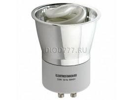 Лампа энергосберегающая для точечных светильников MR-16 GU10 11 Вт 2700K