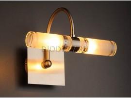Подсветка галогенная Toru 886/2 сатинированный никель