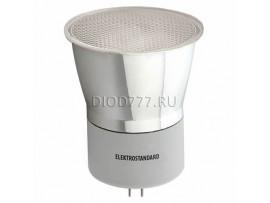 Лампа энергосберегающая для точечных светильников MR-16 G5.3 11 Вт 2700K с рассеивателем