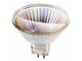 Лампа галогенная MR16 220 В 50 Вт