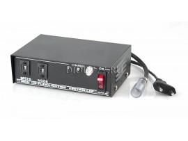 Контроллер для трехжильного круглого дюралайта LED-3W-100m