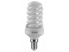 Энергосберегающая лампа Компактный винт E14 15 Вт 6500K