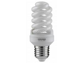 Энергосберегающая лампа Компактный винт E27 15 Вт 4200K