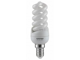Энергосберегающая лампа Микро-винт E14 11 Вт 4200K
