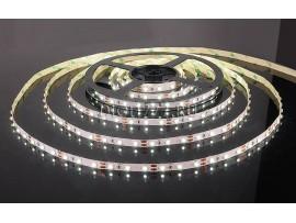 Светодиодная лента 3528/60 LED 4.8W IP20 [белая подложка] белый свет