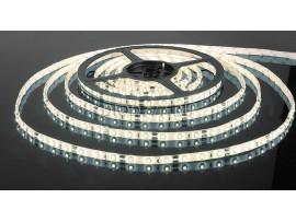 Светодиодная лента 3528/60 LED 4.8W IP65 [белая подложка] белый свет