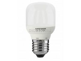 Лампа светодиодная Globe LED 3W E27 6500K