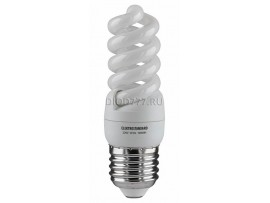 Энергосберегающая лампа Микро-винт E27 11 Вт 2700K