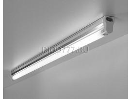 Люминесцентный светильник открытый MX298А Y21 (без лампы)
