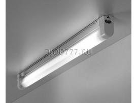 Люминесцентный светильник MX298B Y14 (без лампы)