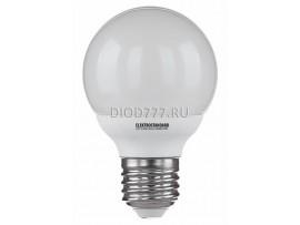 Лампа светодиодная Classic CR SMD 5W 6500K Е27