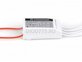 Электронный пускорегулирующий аппарат (ЭПРА) BLS-04 T4 8W