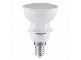 Лампа светодиодная JDRA 12 SMD E14 AC 220V 120° 3300 K