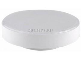 Светодиодная лампа GX53 24SMD 5W AC 220V 4200K
