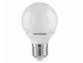 Лампа светодиодная Classic SMD 6W 3300K E27