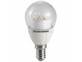 Лампа светодиодная Classic 14SMD 5W 6500K E14