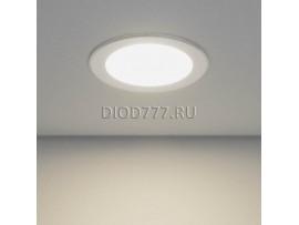 Встраиваемый потолочный светодиодный светильник DLL 110 4200K