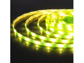 Светодиодная лента 5050/30 LED 7,2 W IP65 зеленый свет