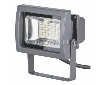 Прожектор светодиодный 001 FL LED 10W