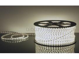 Светодиодная лента LSTR001 220V 4,4W IP65 белый