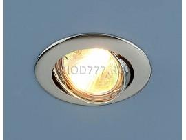 Точечный светильник 104S CH (хром)