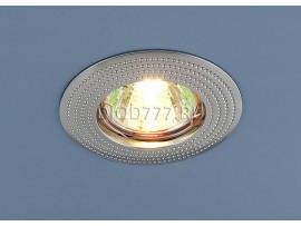 Точечный светильник 601 СН (хром)