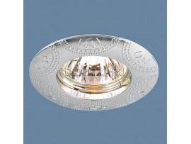 Точечный светильник 602 MR16 CH хром