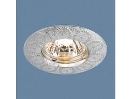 Точечный светильник 603 MR16 CH хром