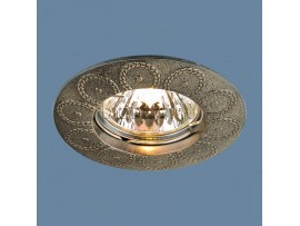 Точечный светильник 603 MR16 GAB бронза