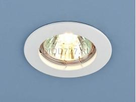 Точечный светильник 863A WH (белый)