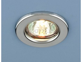 Точечный светильник 9210 CH (хром)