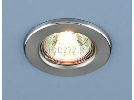 Точечный светильник 9210 SC (хром матовый)