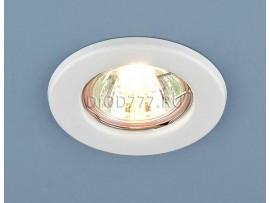 Точечный светильник 9210 WH (белый)