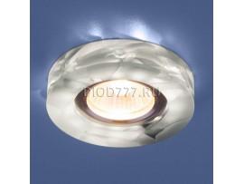 Точечный светильник со светодиодами 6062 MR16 Grey серый