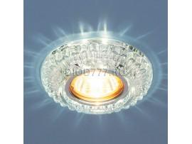 Точечный светильник со светодиодами 7247 MR16 CL прозрачный