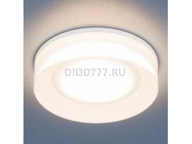 Точечный светильник со светодиодами DSKR81 5W 3300K