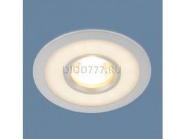 Точечный светильник светодиодный 1052 MR16 CH хром