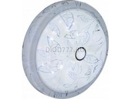 Светильник светодиодный (потолочный) СЛЛ 007 12Вт 6К Сюзи
