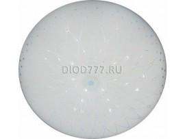 Светильник светодиодный (потолочный) СЛЛ 003 12Вт 6К Фея