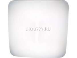Светильник светодиодный (потолочный) СЛЛ 022 18Вт  Эскимо (10)