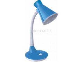 Светильник настольный LE TL-207 BLUE (Синий) (20)