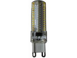 Лампа светодиодная LE JCD LED 3W 4K G9 220V (100/1000)