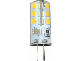 Лампа светодиодная LE JCD LED 3W 3K G4 220V (100/1000)