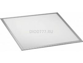 Светильник светодиодный (квад) LE LED PL WH 40W 6К (4) (Цв.осн.: белый) холодный белый