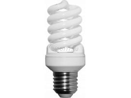 лампа энергосберегающая LE SP 15W NT/E14 (2700) спираль (40х103) (Эконом) (100)