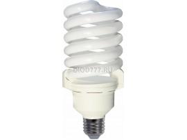 лампа энергосберегающая LE SPL 85W NT/E40 (6400К) полуспираль (90х248) (12)