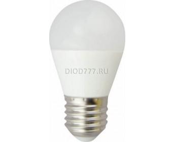 Лампа светодиодная LE CK1 LED 8W 4K NT/E27 (Premium) (100)